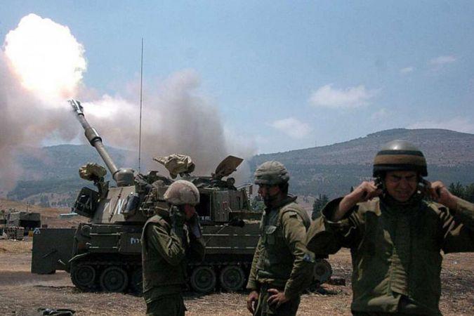 Siyonist işgal rejimi Gazze'ye girme planları yapıyor