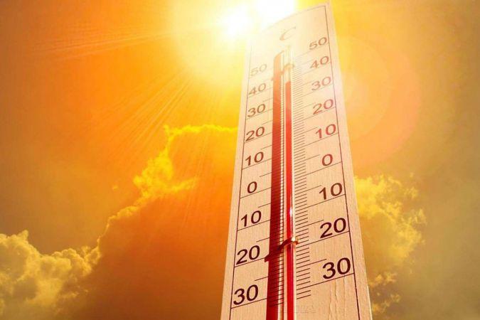 Türkiye'nin geneli güneşli, sıcaklıklar artmaya devam ediyor