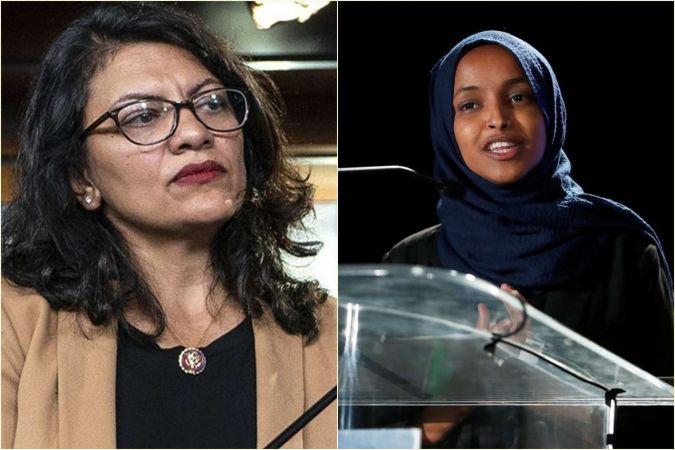 ABD'li Kongre üyelerinden terör rejimine tepki