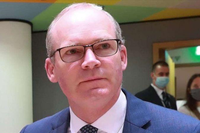 İrlanda Dışişleri Bakanı Coveney: Gazze'de çocukların öldürülmesi kabul edilemez!