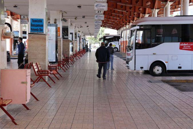 İçişleri Bakanlığı genelgesi ile şehirler arası seyahat kısıtlaması kaldırıldı