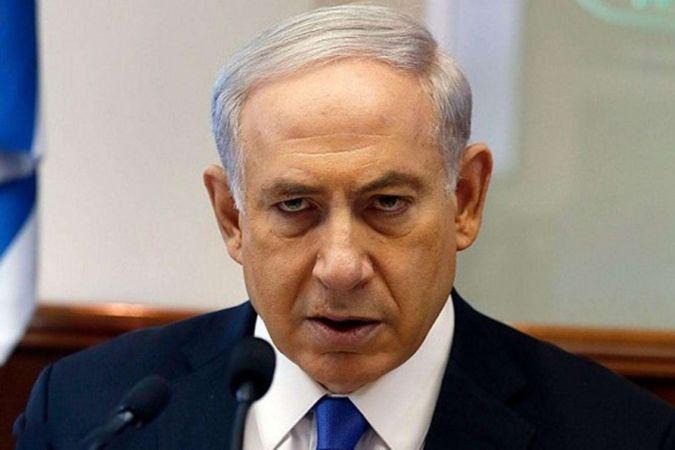 Siyonist işgalci Netanyahu: Askeri harekata devam edeceğiz