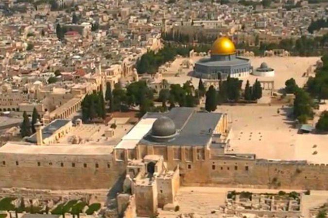 Kudüs için komisyon önerisi