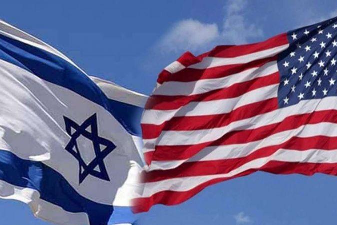 ABD ile işgal rejimi arasındaki silah anlaşmasının dondurulmasının istendiği iddia edildi