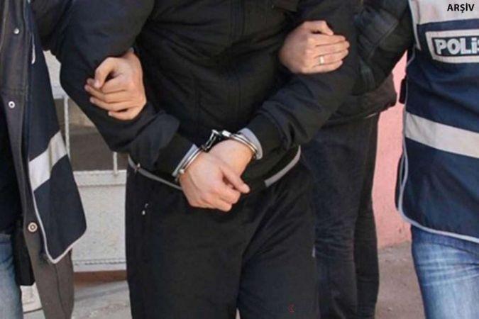 """8 ilde 171 şüphelinin yakalanması için """"Sahil Rüzgârı Operasyonu"""" başlatıldı"""