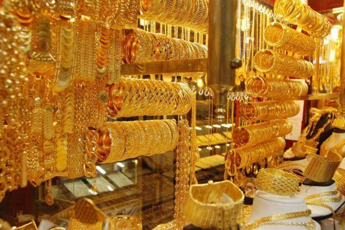 Gram altının fiyatı 505 lira seviyesinde seyrediyor