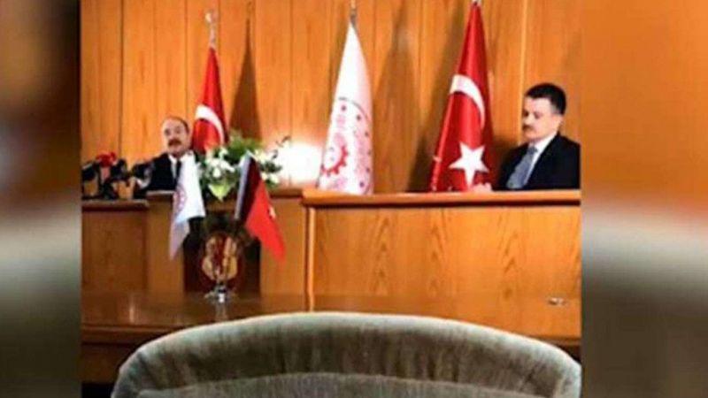 Bakan Soylu hakkındaki iddiaları soran muhabir işten çıkartıldı