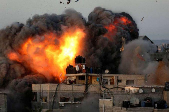 BM'den siyonist işgal rejimine ve HAMAS'a çağrı: Ateşkese bağlı kalın