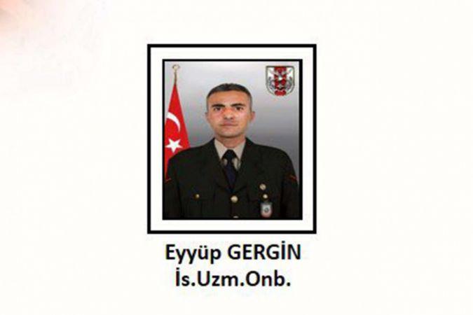 Pençe Harekatı'nda yaralanan asker hayatını kaybetti