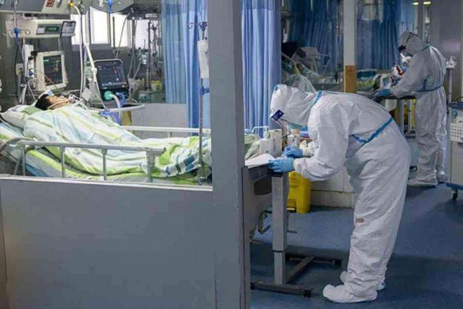 Dünya geneli Coronavirus vaka sayısı artmaya devam ediyor