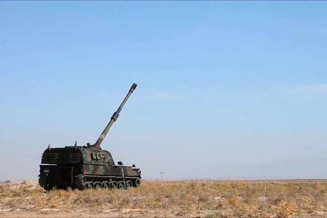 Pençe operasyonları bölgesinde 11 PKK mensubu öldürüldü
