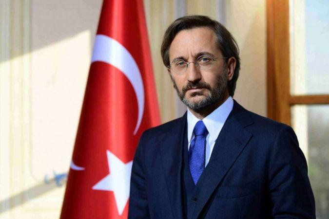 Altun: Türkiye'de tutunamayan suç örgütleri kendilerine birer yabancı hami aramıştır