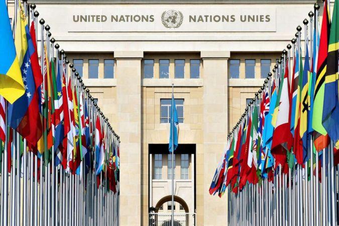 BM siyonist işgal rejiminin ihlallerini soruşturacak komisyon kuracak