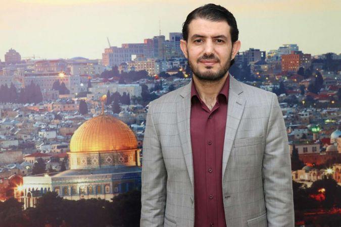 Filistinli Gazeteci Yazar Dr. Elbek: Kudüs sadece Filistinlilere değil bütün ümmete aittir