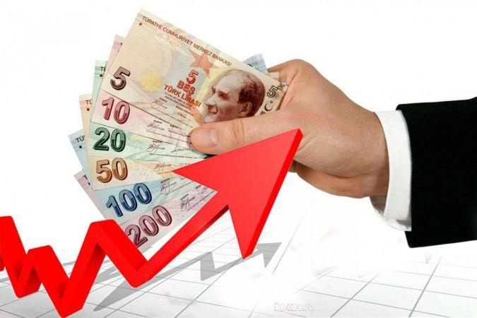 TÜİK: Türkiye ekonomisi ilk çeyrekte yüzde 7 büyüdü