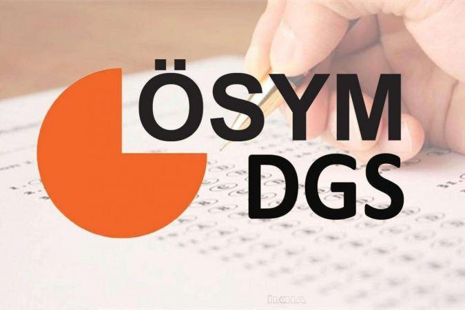 DGS başvuruları için son gün