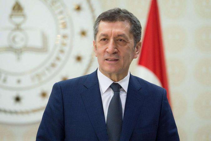 Milli Eğitim Bakanı Selçuk'tan 'LGS' açıklaması