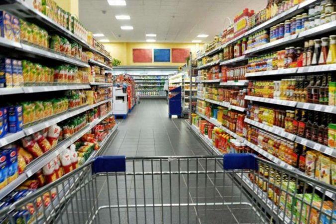 Tüketici fiyat endeksi yıllık yüzde 16,59, aylık yüzde 0,89 arttı