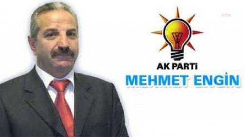 "Rize Pazar'da AKP'li Meclis Üyesi Engin'den ""yorumsuz"" istifa"
