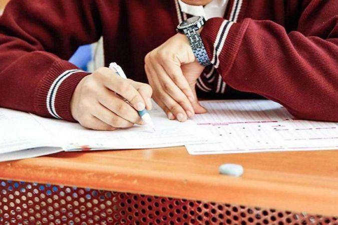 Liselere Geçiş Sınavı (LGS) bugün 09.30'da yapılacak