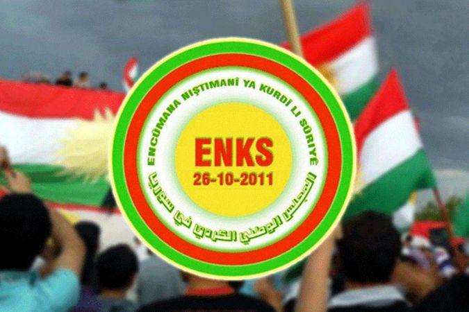 ENKS: PKK Kürdistan Bölgesi'nin yasalarına saygı duymalı