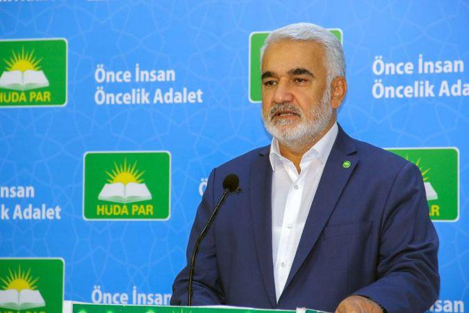 Yapıcıoğlu: Kamu işçileri enflasyon canavarına ezdirilmemeli