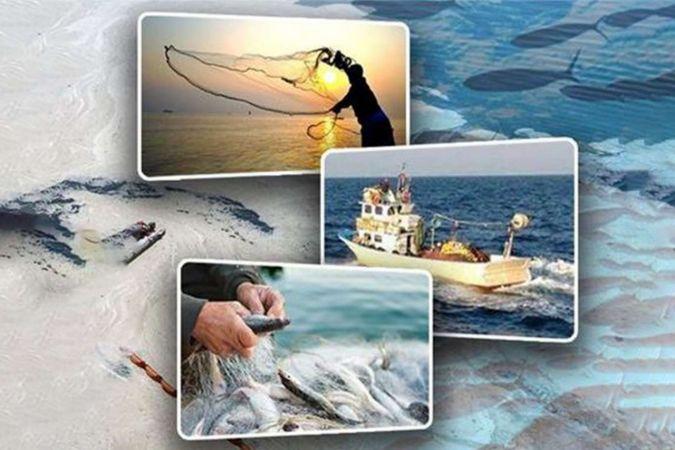 Bakan Pakdemirli'den müsilajdan etkilenen balıkçılara destek açıklaması