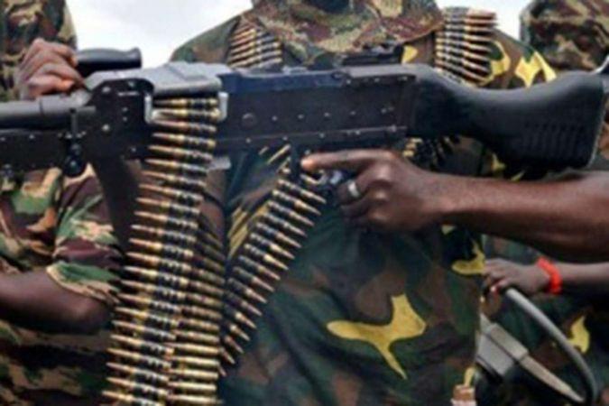 Kongo'da isyancılar 22 sivili öldürdü