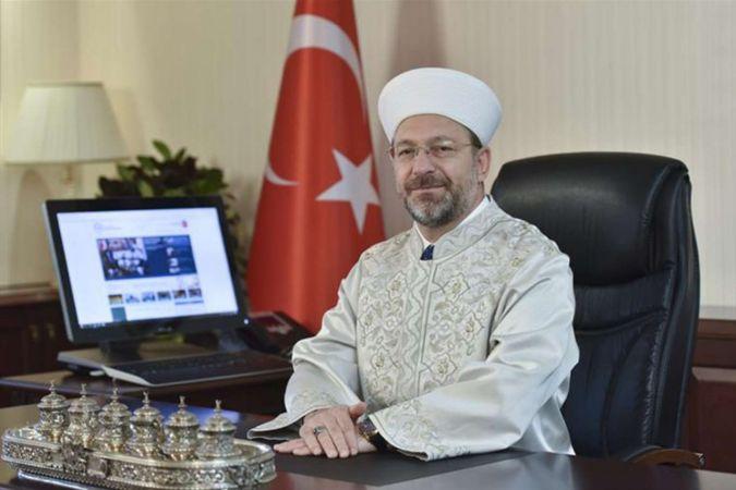 Salgın nedeniyle din eğitimi çalışmaları çevrimiçi platformlarda devam ediyor