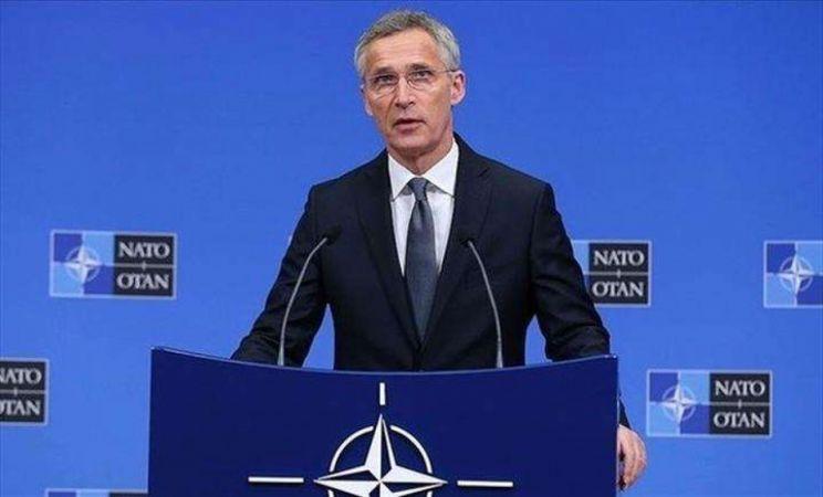 """NATO """"Bosna Kasabı"""" Mladic'in cezasını memnuniyetle karşıladı"""