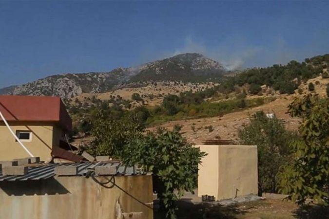 PKK mensuplarının Kürdistan halkına yönelik saldırıları sürüyor