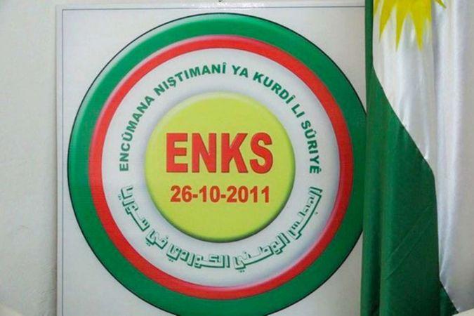ENKS'den Afrin'deki hastane saldırısına kınama