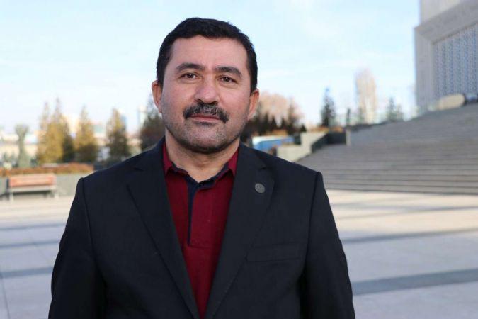  Diyanet Birlik Sen'den Ankara Barosuna yaptığı suç duyurusu sonuçlandı
