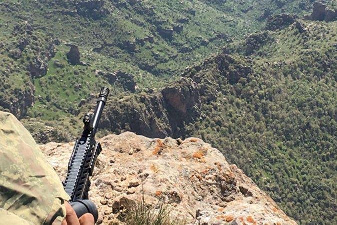Kürdistan Bölgesi sınırında yaşanan çatışmalar nedeniyle köylere hizmet götürülemiyor