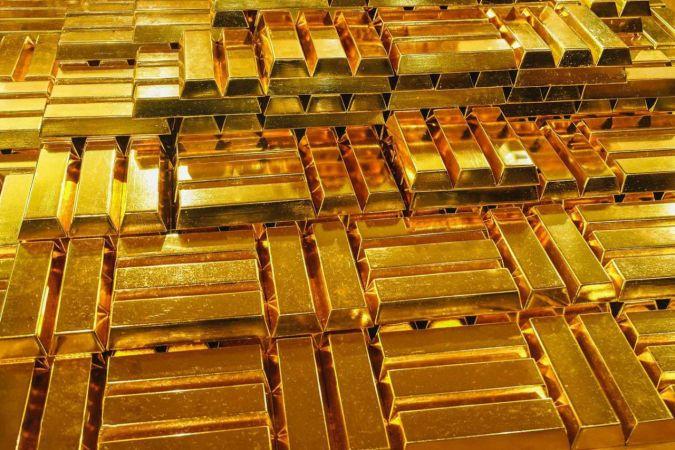 Altın fiyatları gerilemeye devam ediyor