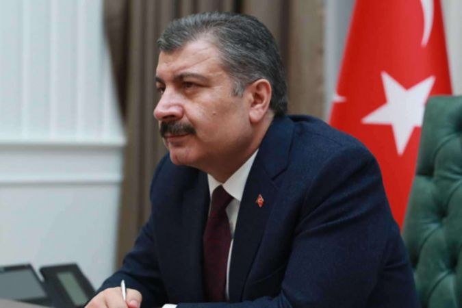 Sağlık Bakanı Koca Covid-19 aşısı yapılanların sayısını paylaştı