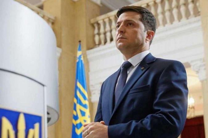 """Zelenskiy: """"Ukrayna NATO'nun bir parçası olacak"""""""