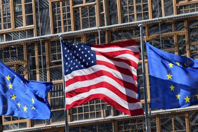 20 yıl aradan sonra AB ve ABD havacılık anlaşmazlığında uzlaştı