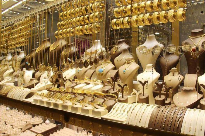 Anlık ve güncel altın fiyatları