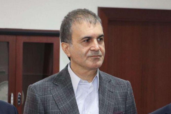 AK Parti Sözcüsü Çelik'ten HDP binasındaki saldırıya kınama