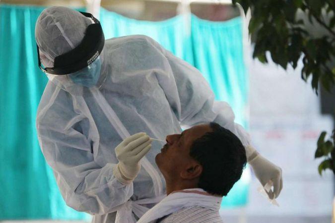 Hindistan'da Coronavirus vaka sayısı düşüyor