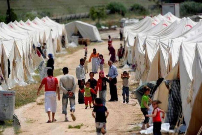 BM: Son yedi yıldır en fazla mülteciye ev sahipliği yapan ülke Türkiye