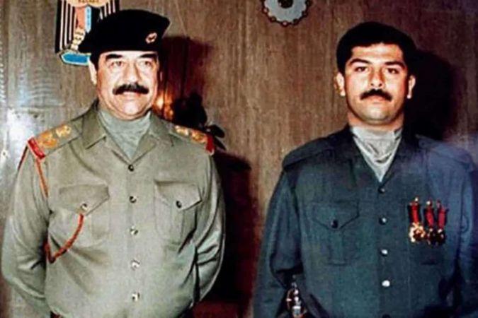 Saddam Hüseyin'in damadı 18 yıllık tutukluluğunun ardından serbest bırakıldı