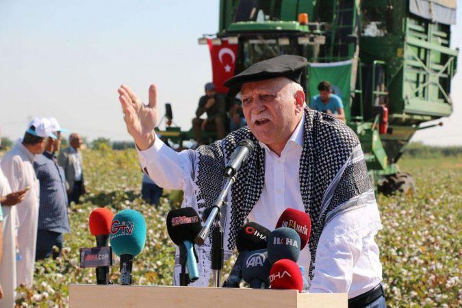 TZOB Genel Başkanı Bayraktar'tan ÇKS kaydı için son gün 30 Haziran uyarısı