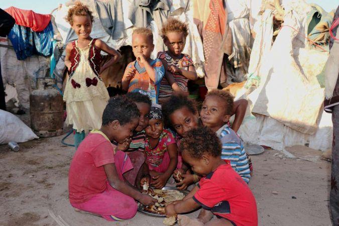 BM insani krizin yaşandığı Yemen'e bozuk gıda gönderdi