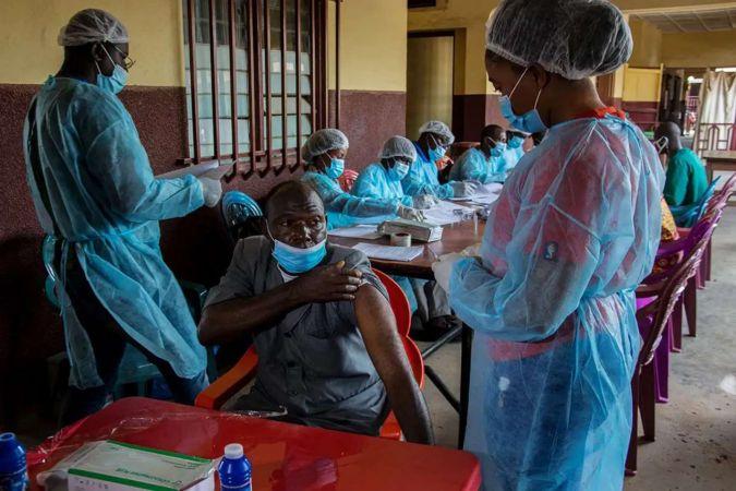 WHO ikinci Ebola salgınının sona erdiğini duyurdu