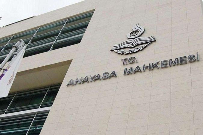 AYM HDP iddianamesini kabul etti