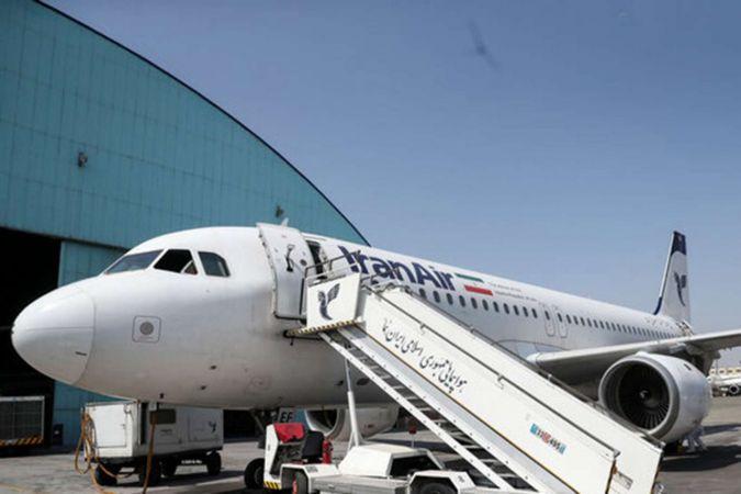 İran Coronavirus tedbirleri kapsamında Rusya'ya uçuşları durdurdu