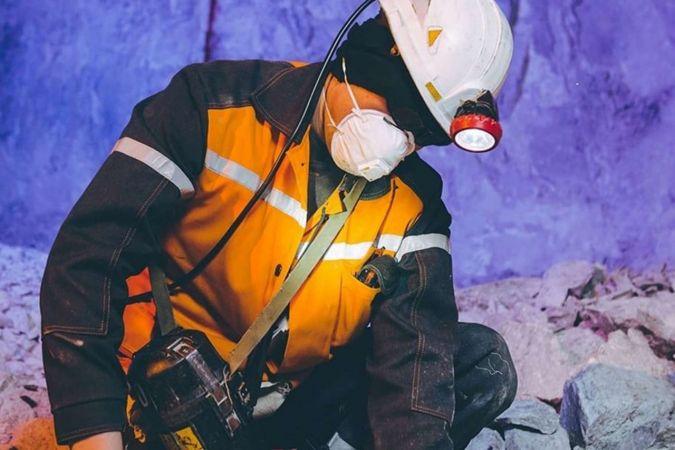 Maden çalışanlarına İSG eğitimi verilecek