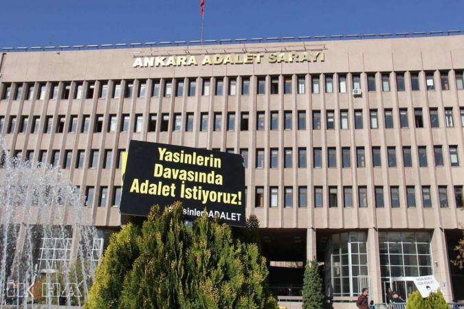 6-8 Ekim saldırılarının sanıkları yargılanmaya devam ediyor